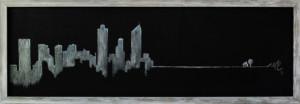 FisiCittà - Quadri Paesaggi - Arredamento Arte Savona